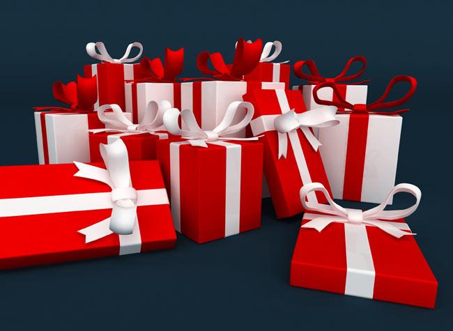 F te julien serey - Vente de cadeau de noel ...