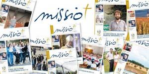 Missio-N°1