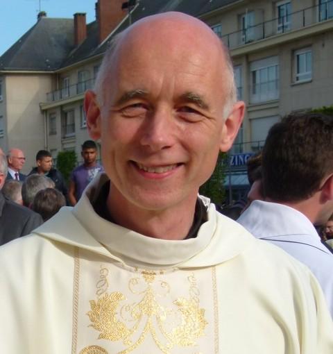 Joie pour notre diocèse
