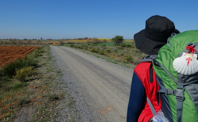 Le pèlerinage : un chemin vers soi-même