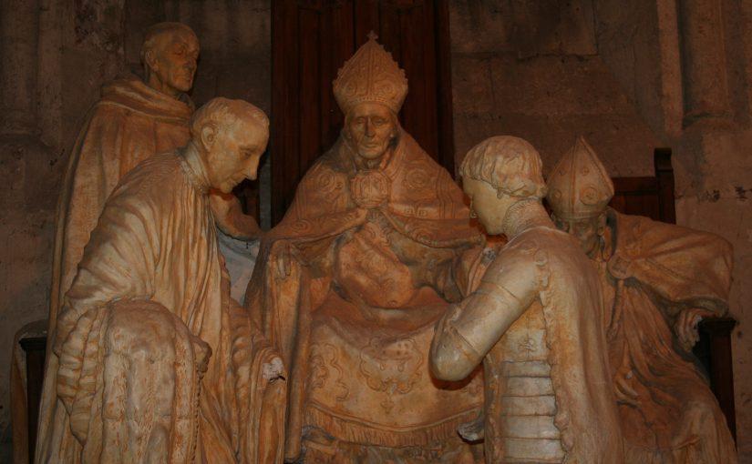 Jeanne d'Arc, une école de fidélité