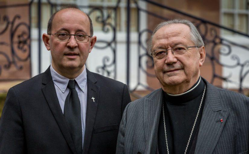 Dans l'Eglise d'aujourd'hui, quel rôle pour les retraités de l'épiscopat?